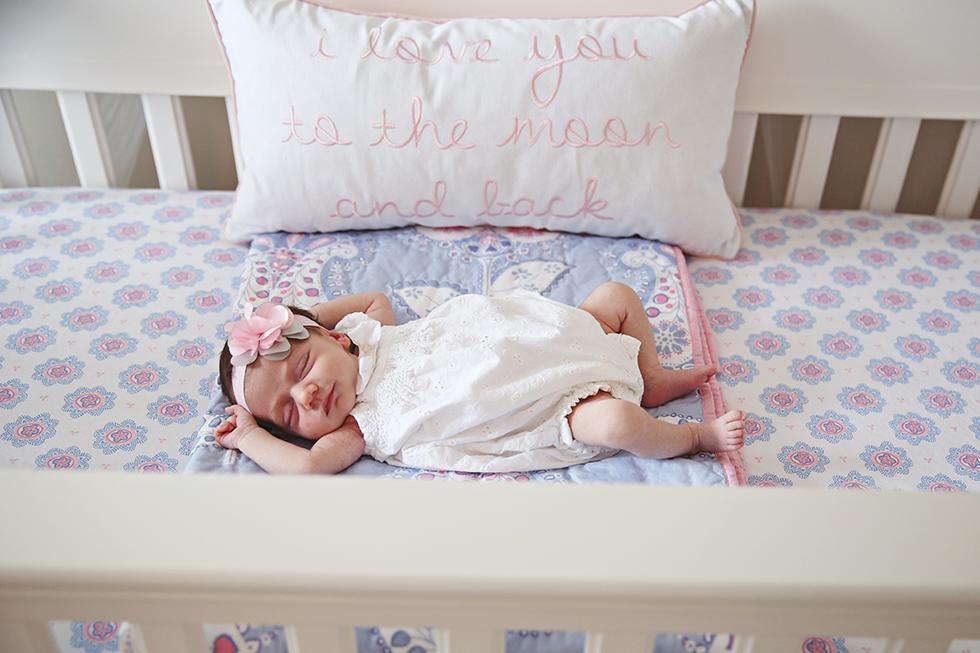 Cameron | Lifestyle Newborn
