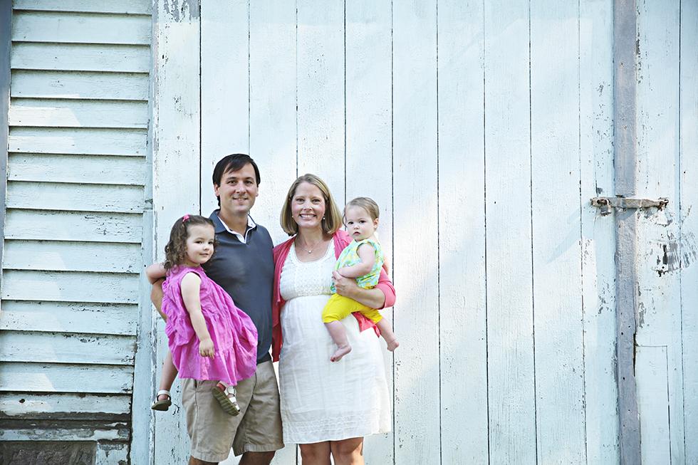 The Nervi Family