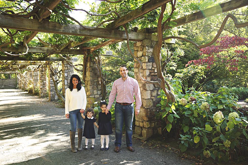 The Bottoni Family